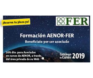 Formación AENOR-FER