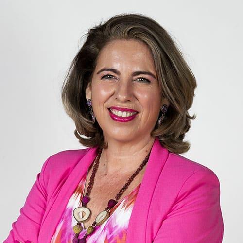 Alicia Franco García